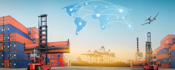 reliable freight forwarder